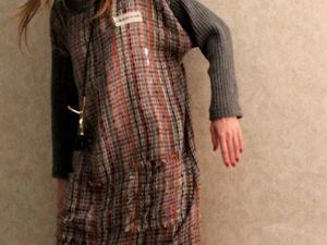 """Платья из ткани """"Шанель"""". Ярмарка Мастеров - ручная работа, handmade."""