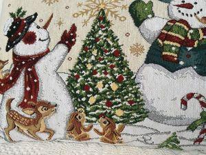 Скоро Новый год!. Ярмарка Мастеров - ручная работа, handmade.