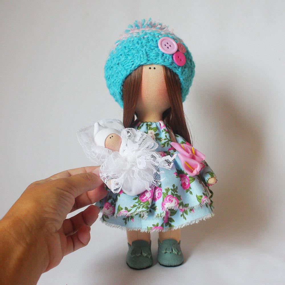 кукла, кукла ручной работы, кукла в подарок, кукла тильда, кукла текстильная, беременность