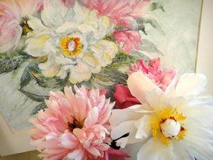 Художник Светлана приглашает на просмотр новых работ. Ярмарка Мастеров - ручная работа, handmade.