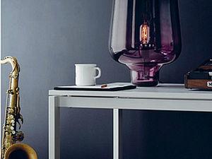 Design for Life: Lighting Appliances from Norwegian Designers. Livemaster - handmade