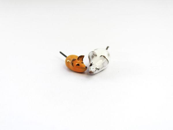 Кошельковые мышки   Ярмарка Мастеров - ручная работа, handmade
