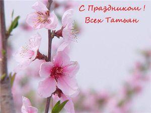 Татьянин день   Ярмарка Мастеров - ручная работа, handmade