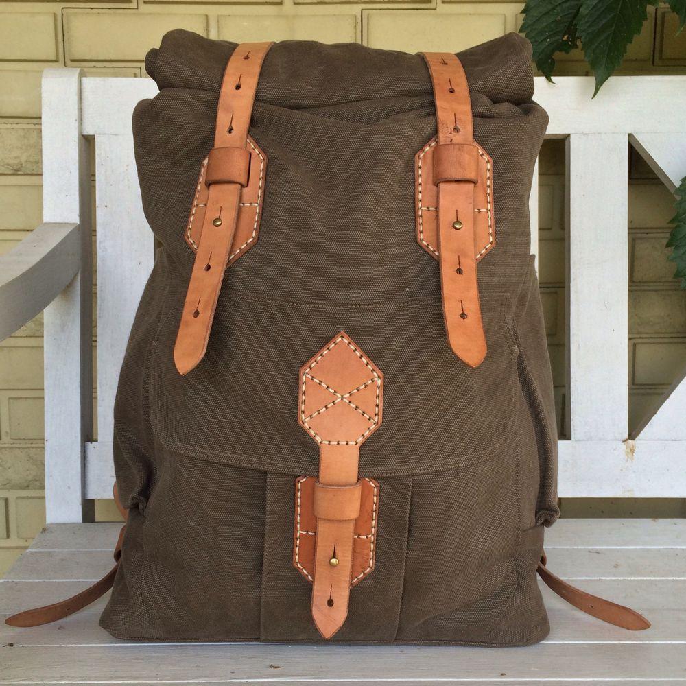 рюкзак, большой рюкзак