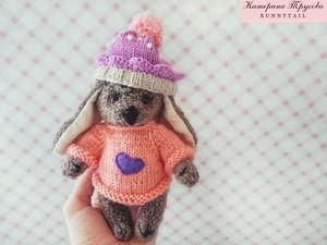 Новая игрушка - для сладкоежек   Ярмарка Мастеров - ручная работа, handmade