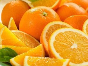 Апельсин для Привлечения Денег. Ярмарка Мастеров - ручная работа, handmade.