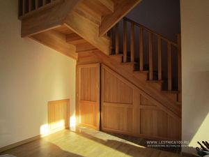 Как использовать пространство под лестницей - интересные идеи. Ярмарка Мастеров - ручная работа, handmade.