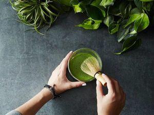О свойствах японского чая Маття или матча польза для красоты и здоровья. Ярмарка Мастеров - ручная работа, handmade.