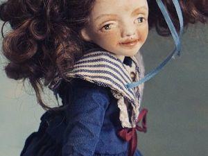 Спец. цена на куколки-малышки!. Ярмарка Мастеров - ручная работа, handmade.