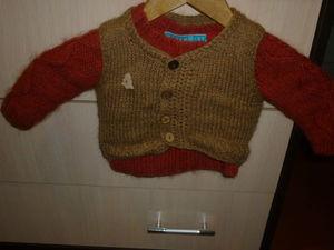 свитер красивый! | Ярмарка Мастеров - ручная работа, handmade