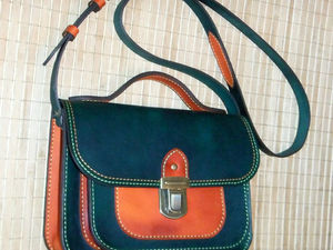 Распродажа одного дня..)) Скидка на готовые сумки.)). Ярмарка Мастеров - ручная работа, handmade.