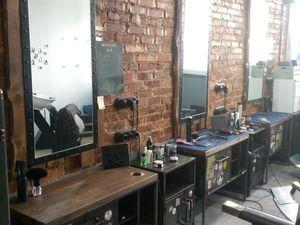 Два года спустя / Barbershop Imperia. Ярмарка Мастеров - ручная работа, handmade.