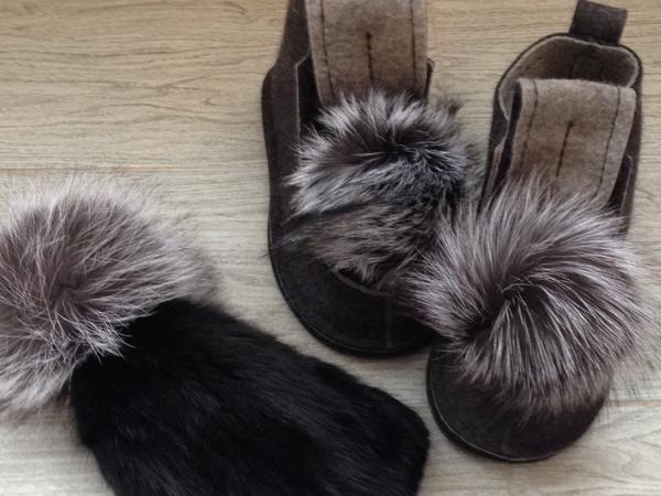 Самая зимняя обувь! или Валенки - Faq | Ярмарка Мастеров - ручная работа, handmade