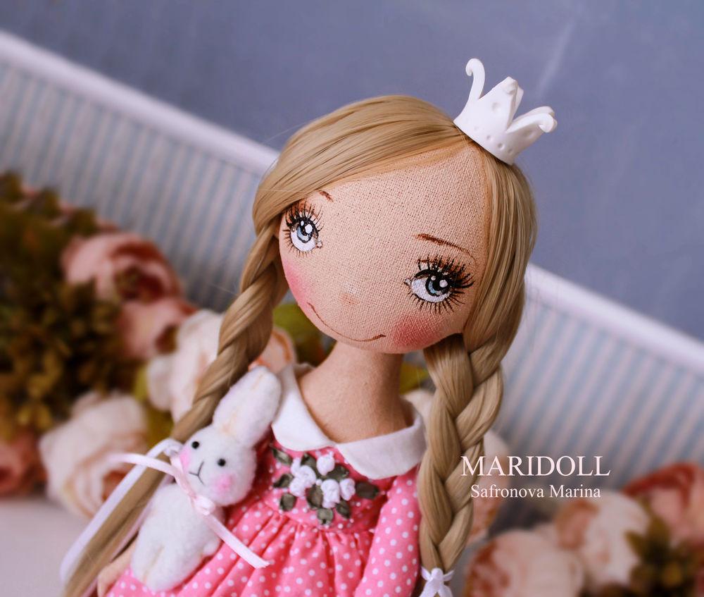 купить куклу принцессу, подарок на новый год