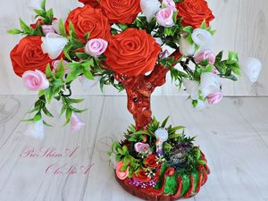 Любовь..... Ярмарка Мастеров - ручная работа, handmade.
