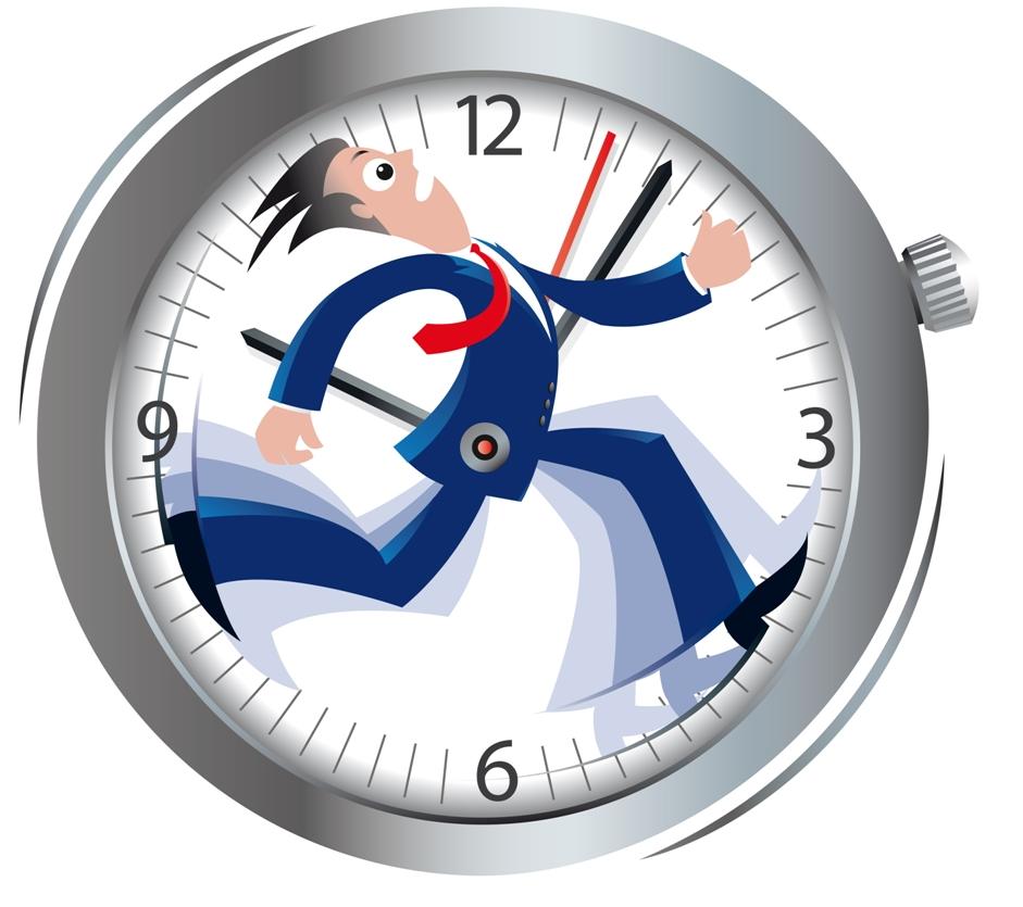 author's publication 2018, time management, tricks, lifehack, time, organization, plan, list