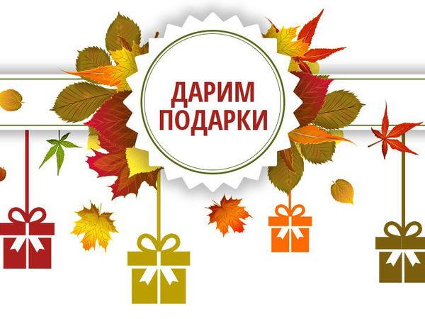 Осенние подарки | Ярмарка Мастеров - ручная работа, handmade
