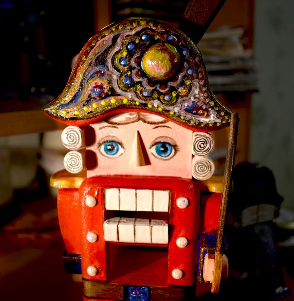 тайная жизнь кукол, гофман, сказка от автора, сергиев посад, елена строганова