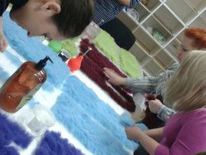 Кардочес ...он бывает не только бергшаф. Ярмарка Мастеров - ручная работа, handmade.