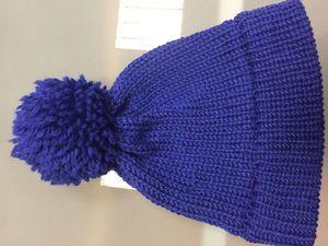 Зимние шапки. Ярмарка Мастеров - ручная работа, handmade.