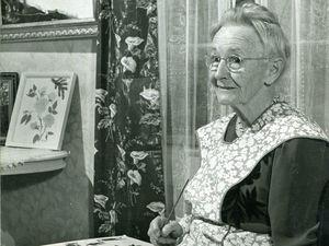 Осторожно — творческая женщина!. Ярмарка Мастеров - ручная работа, handmade.