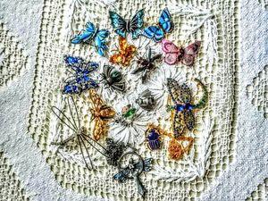 """коллекция """"insecta"""" бабочки, стрекозы, пчелы, мухи СКИДКА 5%. Ярмарка Мастеров - ручная работа, handmade."""