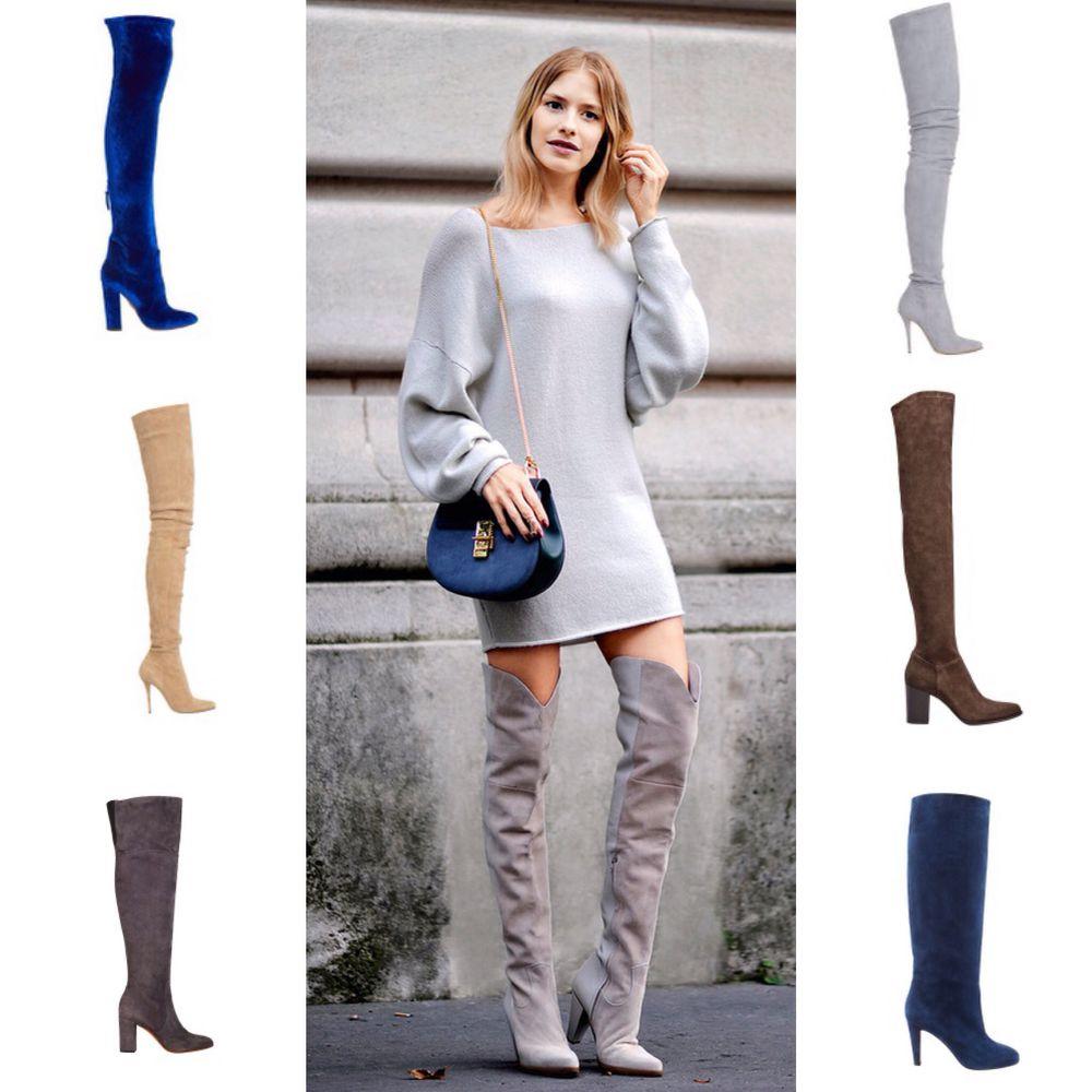 блог о моде и стиле