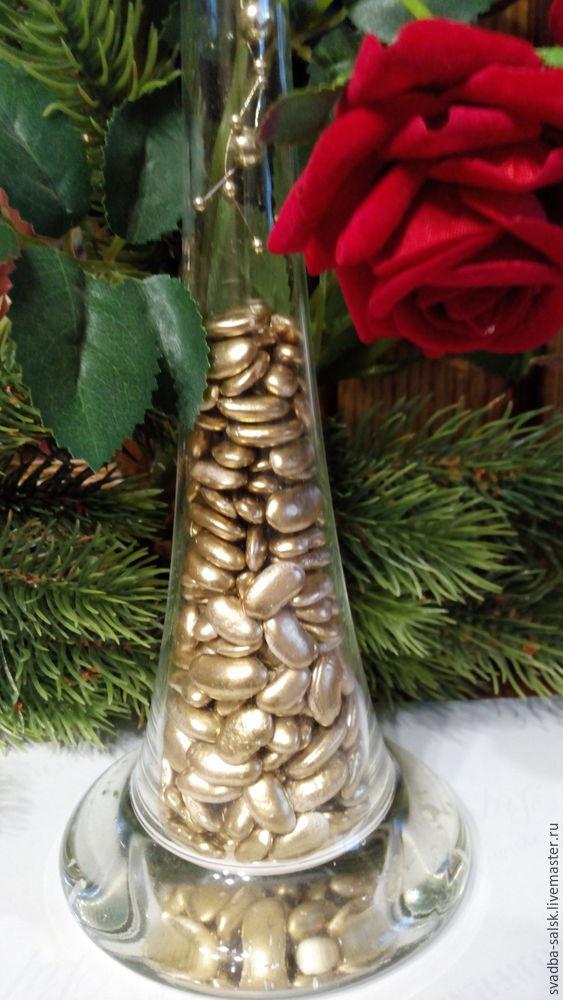 декор интерьера, высокая ваза