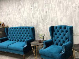 Индивидуальная мебель для салона красоты. Ярмарка Мастеров - ручная работа, handmade.