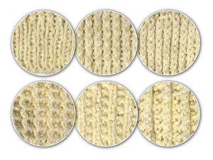 Видеоурок: вяжем спицами шесть различных резинок. Ярмарка Мастеров - ручная работа, handmade.
