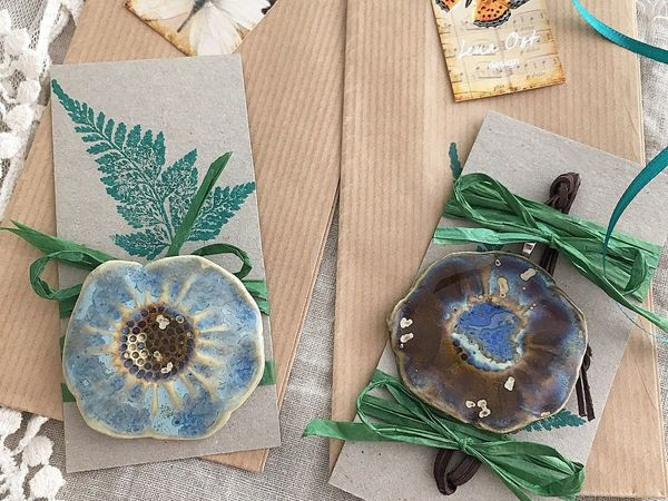 Подарочная упаковка. | Ярмарка Мастеров - ручная работа, handmade