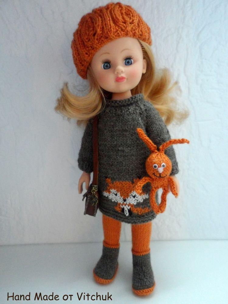 одежда для куклы, кукольная одежда