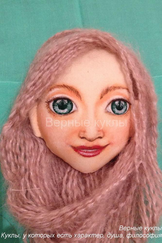 волосы для кукол, какой цвет волос выбрать