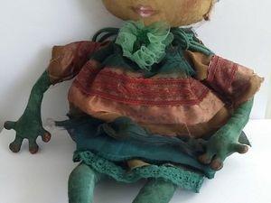 Крашеные и тонированные ткани для игрушек | Ярмарка Мастеров - ручная работа, handmade