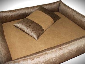 Большие лежаки для собак. Ярмарка Мастеров - ручная работа, handmade.