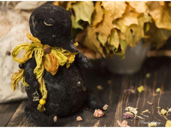 Симпатичный малыш от Лики | Ярмарка Мастеров - ручная работа, handmade