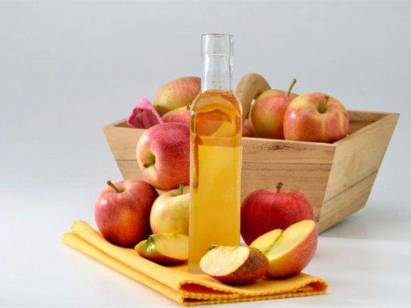 Готов яблочный уксус | Ярмарка Мастеров - ручная работа, handmade