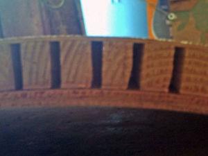 Как гнуть дерево. Вторая часть. Ярмарка Мастеров - ручная работа, handmade.