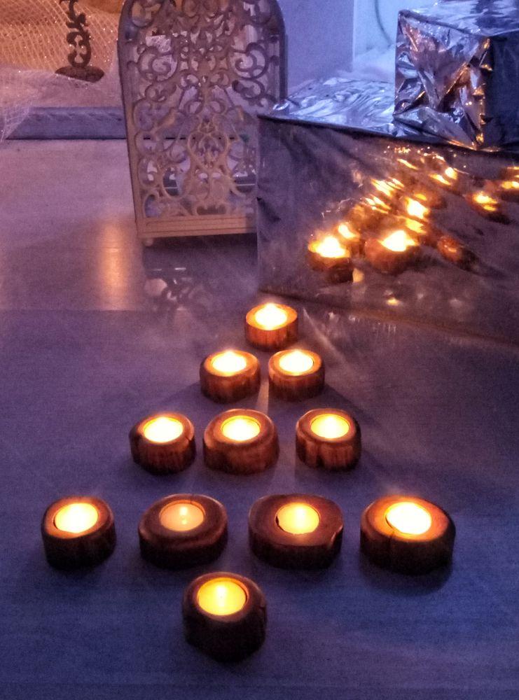 ароматерапия, уютный, ароматный подарок, подсвечники, можжевельник, свечи резные, деревянные, интерьер, романтический стиль, магия природы, акция, скидка 50%, два по цене одного, новогодняя акция, уютная кухня, атмосфера, из дерева, деревянный