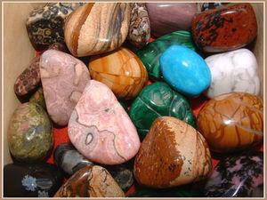 Очищаем и заряжаем камни. Ярмарка Мастеров - ручная работа, handmade.