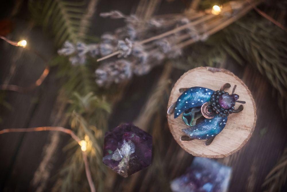 новый год 2016, лес
