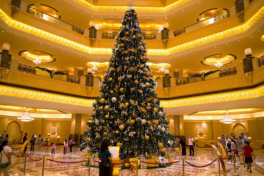 10 Interesting Facts About a Christmas Tree, фото № 7