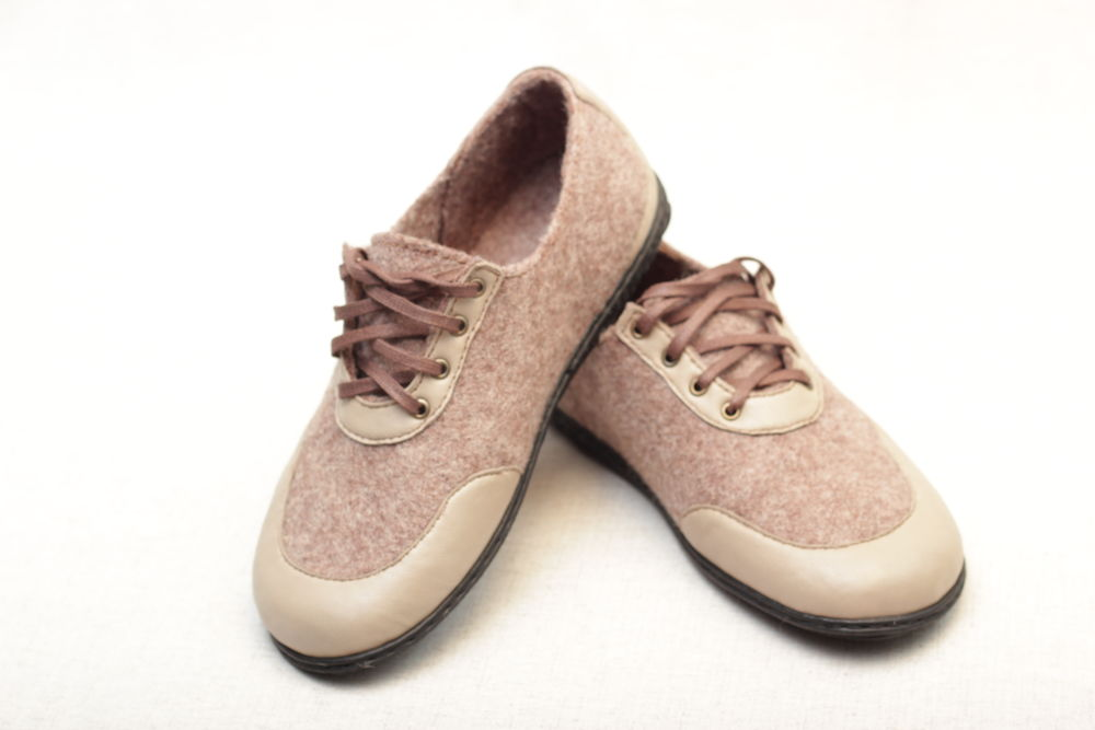 валенки, мокасины, валяная обувь
