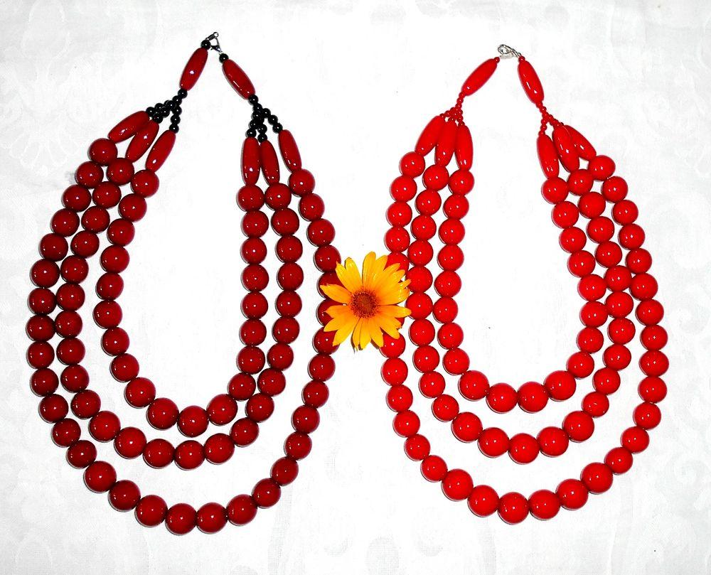 самое красивое ожерелье