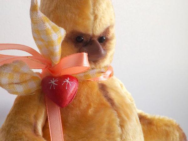 А птичку нашу попрошу не обижать... | Ярмарка Мастеров - ручная работа, handmade