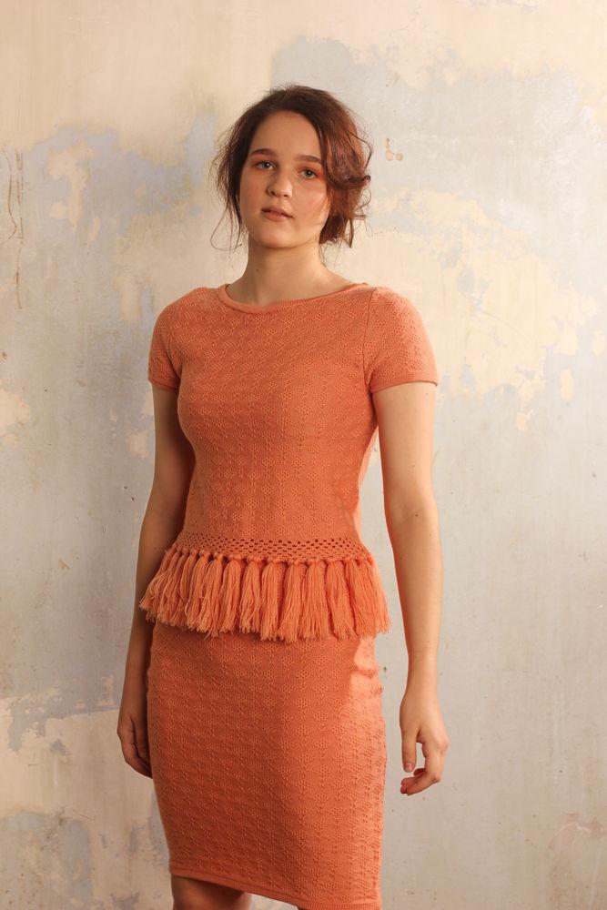 костюм женский