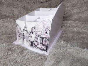 Как создаются мини-комоды. Ярмарка Мастеров - ручная работа, handmade.