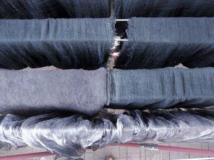 Про окрашивание ткани. Ярмарка Мастеров - ручная работа, handmade.