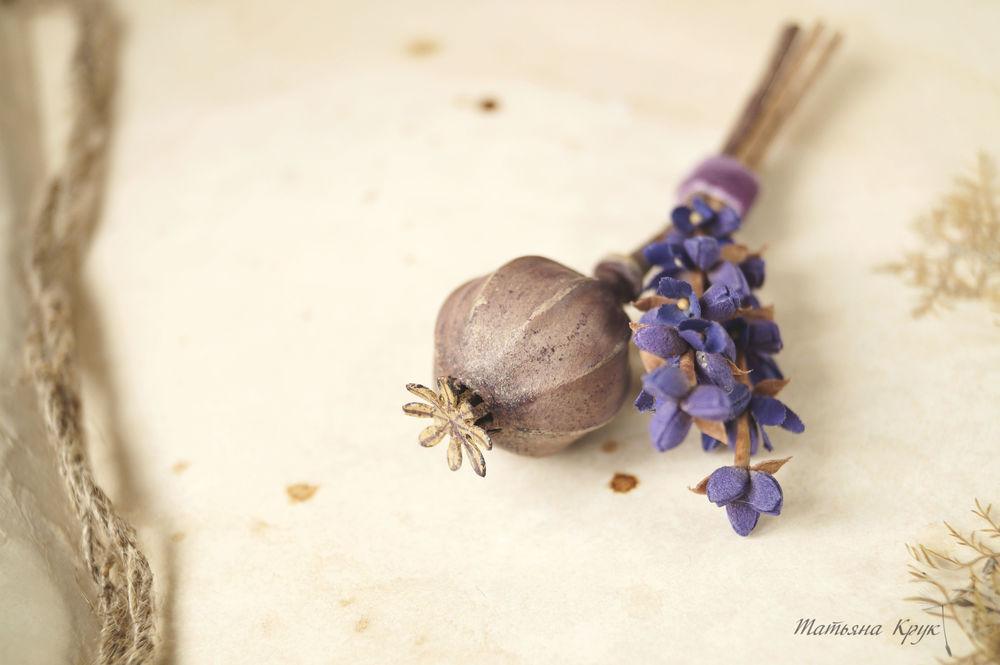 брошь брошка брошки, украшение с цветами, брошь лаванда