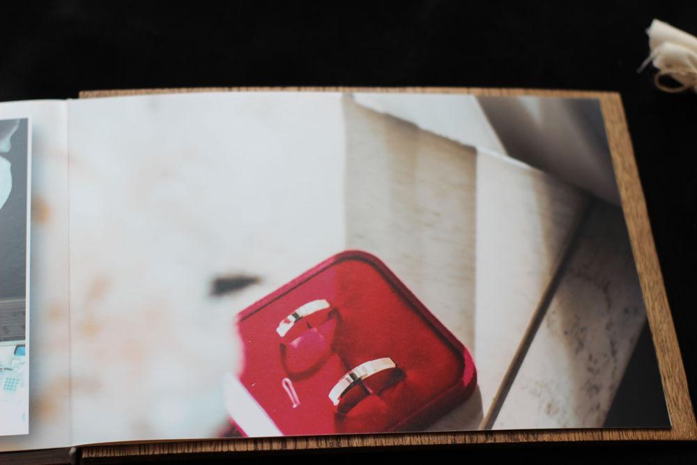 фотоальбом ручной работы, кожа